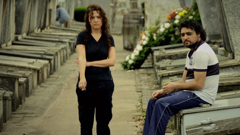Berta y Horacio 2